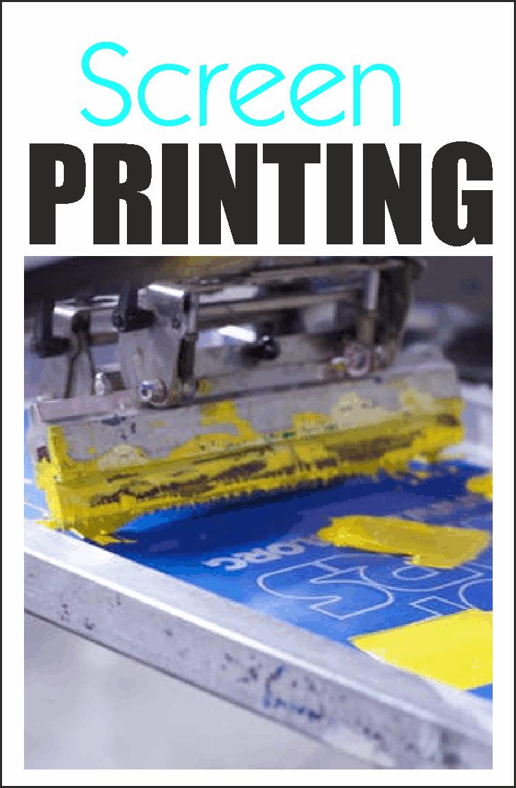 Screen Print